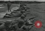 Image of United States Army units United States USA, 1956, second 53 stock footage video 65675061667