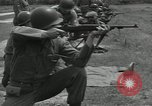Image of United States Army units United States USA, 1956, second 55 stock footage video 65675061667