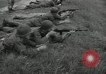 Image of United States Army units United States USA, 1956, second 56 stock footage video 65675061667