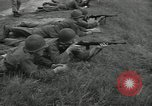 Image of United States Army units United States USA, 1956, second 58 stock footage video 65675061667