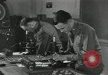 Image of United States men United States USA, 1956, second 28 stock footage video 65675061668