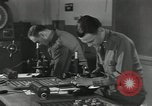 Image of United States men United States USA, 1956, second 29 stock footage video 65675061668
