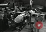 Image of United States men United States USA, 1956, second 49 stock footage video 65675061668