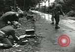Image of United States Army Europe, 1956, second 37 stock footage video 65675061672