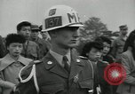 Image of United States Army Europe, 1956, second 48 stock footage video 65675061672