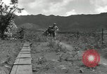 Image of United States Army preparation training drills in Cold War United States USA, 1956, second 29 stock footage video 65675061673