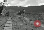 Image of United States Army preparation training drills in Cold War United States USA, 1956, second 30 stock footage video 65675061673