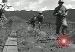 Image of United States Army preparation training drills in Cold War United States USA, 1956, second 32 stock footage video 65675061673