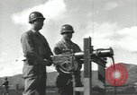 Image of United States Army preparation training drills in Cold War United States USA, 1956, second 33 stock footage video 65675061673