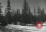 Image of United States Army preparation training drills in Cold War United States USA, 1956, second 54 stock footage video 65675061673