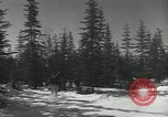 Image of United States Army preparation training drills in Cold War United States USA, 1956, second 56 stock footage video 65675061673