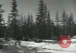 Image of United States Army preparation training drills in Cold War United States USA, 1956, second 58 stock footage video 65675061673