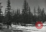 Image of United States Army preparation training drills in Cold War United States USA, 1956, second 59 stock footage video 65675061673