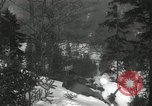 Image of United States soldiers blow up a bridge Europe, 1954, second 17 stock footage video 65675061680