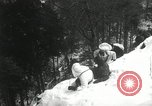 Image of United States soldiers blow up a bridge Europe, 1954, second 48 stock footage video 65675061680