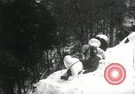 Image of United States soldiers blow up a bridge Europe, 1954, second 49 stock footage video 65675061680