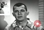Image of United States Army Parachute Team United States USA, 1962, second 33 stock footage video 65675061682
