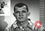 Image of United States Army Parachute Team United States USA, 1962, second 34 stock footage video 65675061682