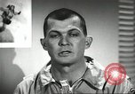 Image of United States Army Parachute Team United States USA, 1962, second 35 stock footage video 65675061682