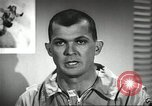 Image of United States Army Parachute Team United States USA, 1962, second 36 stock footage video 65675061682