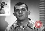 Image of United States Army Parachute Team United States USA, 1962, second 38 stock footage video 65675061682