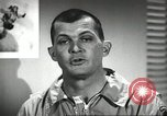 Image of United States Army Parachute Team United States USA, 1962, second 41 stock footage video 65675061682