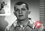 Image of United States Army Parachute Team United States USA, 1962, second 42 stock footage video 65675061682