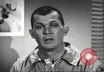 Image of United States Army Parachute Team United States USA, 1962, second 45 stock footage video 65675061682