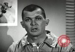 Image of United States Army Parachute Team United States USA, 1962, second 48 stock footage video 65675061682