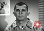 Image of United States Army Parachute Team United States USA, 1962, second 52 stock footage video 65675061682