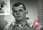 Image of United States Army Parachute Team United States USA, 1962, second 55 stock footage video 65675061682