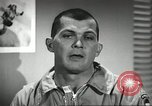 Image of United States Army Parachute Team United States USA, 1962, second 58 stock footage video 65675061682