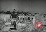 Image of US Army paratrooper  training United States USA, 1941, second 6 stock footage video 65675061684