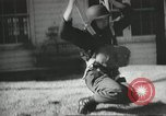 Image of US Army paratrooper  training United States USA, 1941, second 11 stock footage video 65675061684