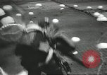 Image of US Army paratrooper  training United States USA, 1941, second 19 stock footage video 65675061684