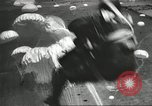 Image of US Army paratrooper  training United States USA, 1941, second 21 stock footage video 65675061684