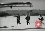 Image of US Army Sport Parachuting Club United States USA, 1962, second 39 stock footage video 65675061688