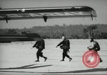 Image of US Army Sport Parachuting Club United States USA, 1962, second 40 stock footage video 65675061688