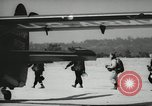 Image of US Army Sport Parachuting Club United States USA, 1962, second 42 stock footage video 65675061688