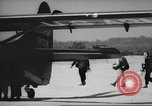 Image of US Army Sport Parachuting Club United States USA, 1962, second 43 stock footage video 65675061688