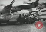 Image of US Airborne parachute maneuvers United States USA, 1962, second 5 stock footage video 65675061690