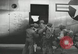 Image of US Airborne parachute maneuvers United States USA, 1962, second 10 stock footage video 65675061690