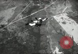 Image of US Army Parachute Team United States USA, 1962, second 6 stock footage video 65675061691