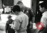 Image of United States soldiers Vietnam, 1964, second 40 stock footage video 65675061696