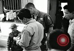 Image of United States soldiers Vietnam, 1964, second 41 stock footage video 65675061696