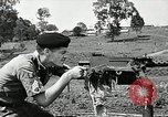 Image of United States soldiers Vietnam, 1964, second 47 stock footage video 65675061700