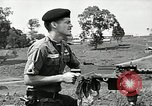 Image of United States soldiers Vietnam, 1964, second 52 stock footage video 65675061700