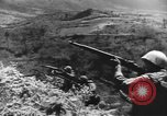 Image of Captain Audie Murphy of 36th Division Texas National Guard Korea, 1950, second 29 stock footage video 65675061702