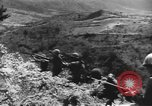 Image of Captain Audie Murphy of 36th Division Texas National Guard Korea, 1950, second 31 stock footage video 65675061702
