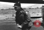 Image of Lieutenant General James Van Fleet Korea, 1951, second 37 stock footage video 65675061708